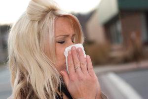 How Sleep Can Prevent Colds - Valley Sleep Center Phoenix, AZ