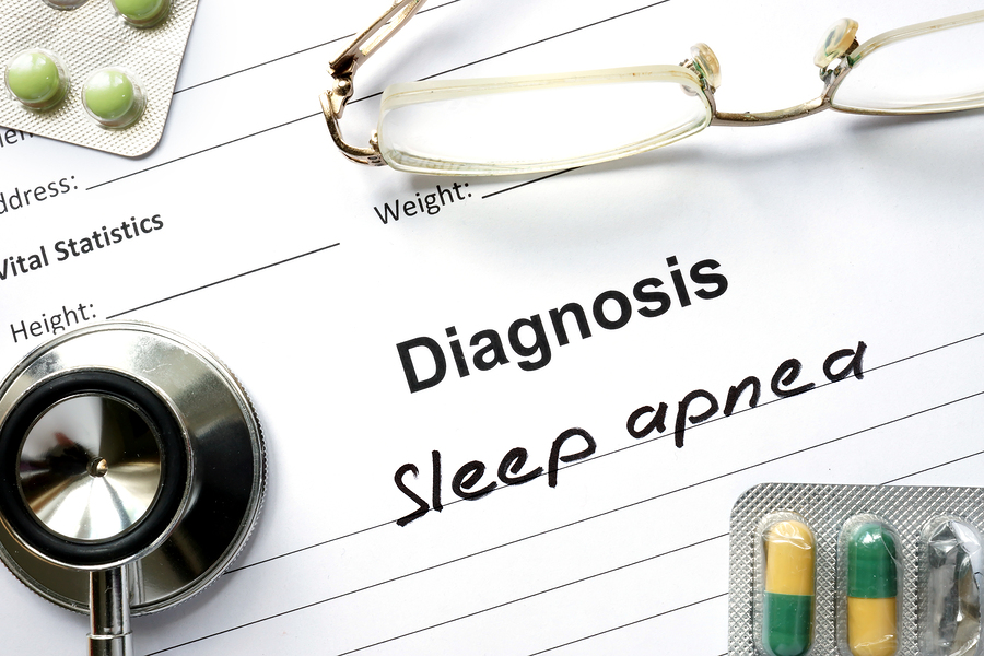What Does It Mean When You Have Sleep Apnea?