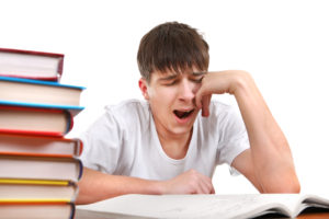 Why Is My Teen So Tired?
