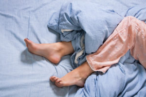 How Restless Legs Syndrome Impacts the Quality of Your Sleep