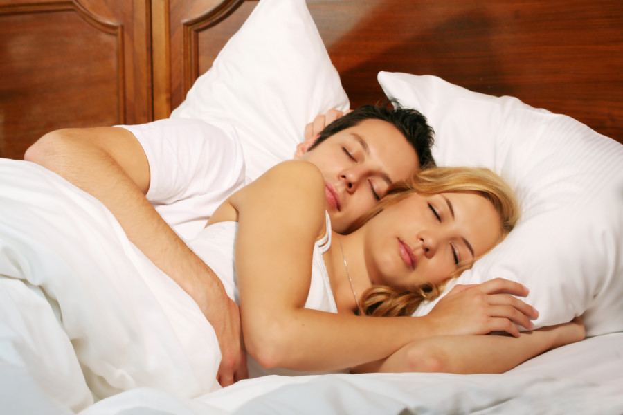 7 Amazing Things You Unknowingly Do While You Sleep