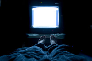 Is Screen Time Before Bed Impacting Your Sleep?