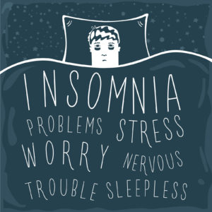What Every Troubled Sleeper Should Know About Insomnia