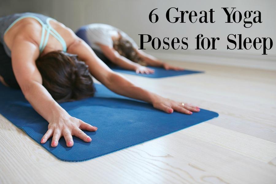 6 Great Yoga Poses For Sleep Sleep Study Sleep Clinic Valley Sleep Center Arizona