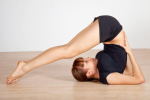 6 great yoga poses for sleep