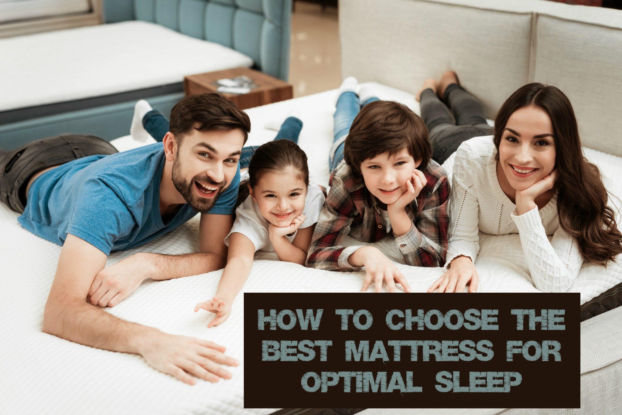 VSC best mattress