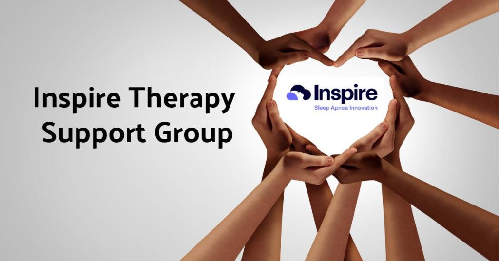 inspire support group