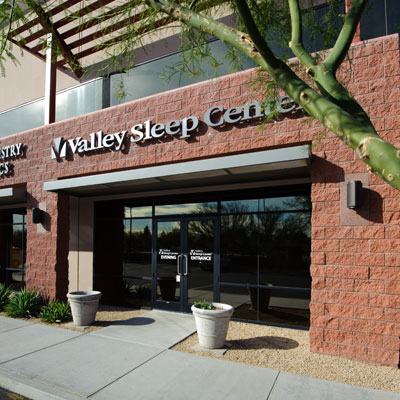 Valley Sleep Center  - Sleep Doctor - Sleep Clinics in Arizona